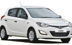 Hyundai i20 AUTO