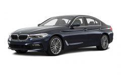 BMW 5 SEDAN 4x4